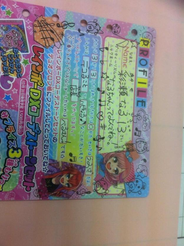prad3 director twitter naru chan profile