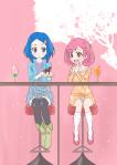 artist よしはら twitter prad3 rinne naru cafe