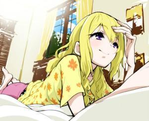 artist 江ノ内愛 prad3 twitter bed otoha