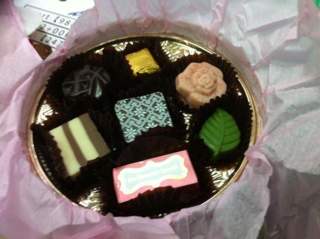 prad3 hiro kazuki valentine choco 06