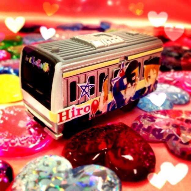 prad3 hiro train homemade momo twitter