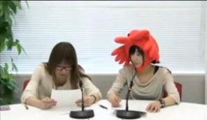 prad3 rinne ayane sakura wearing crab