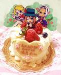 prad3 jin bday cake by omumogu twitter