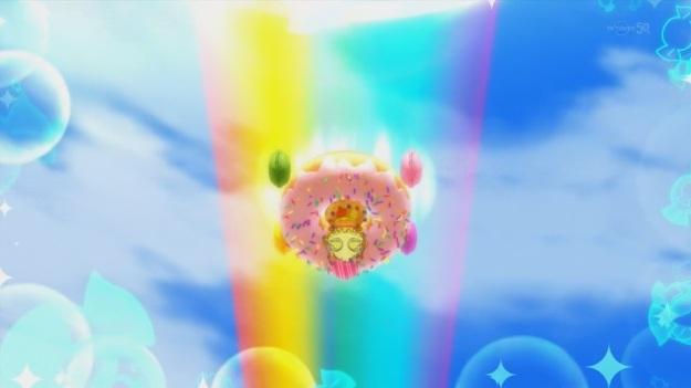 prad5 6 rainbow donuts macarons kart