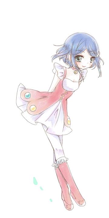 prad3 artist 友弥 rinne utakata manatsu cosplay posted