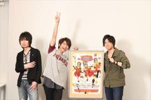prad3 otr album release event seiyuu