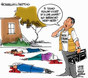artist carlos latuff 3 young muslims killed
