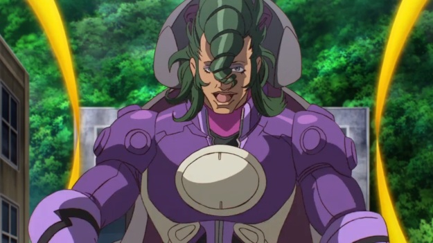 g reco 21 gay guy voiced by seto kaiba