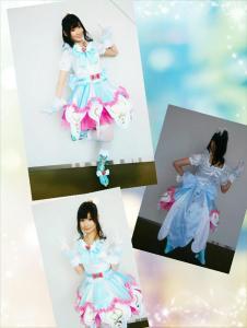 prad5 watanabe yui mikan cosplay