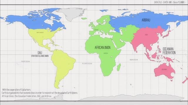 gundam IBO map