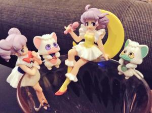 prad odeco creamy mami figure photo