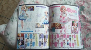 prad5 magazine with prad3 stuff otr manga by nice guy on ai 1