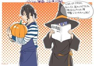 prad6 2D☆STAR Vol.2 promo matsuura mai odeco kouji