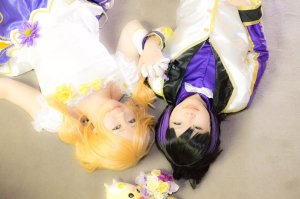 prad3 c89 ito otoha cosplay ito is @yanagixh oto is @gigaaaan 1