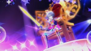 prad5 7343 hibiki sitting like a boss king of prism queen