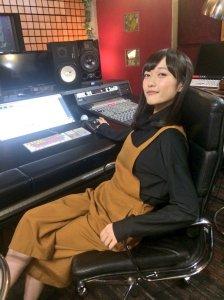 prad5 kubota miyu smugface recording jyashin chan dropkick cm