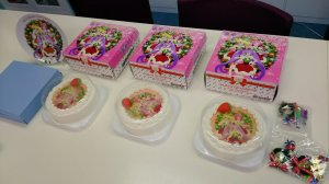 prad5 xmas cakes 2015