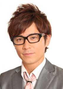 prad6 kakeru looks based on Fujimori Shingo