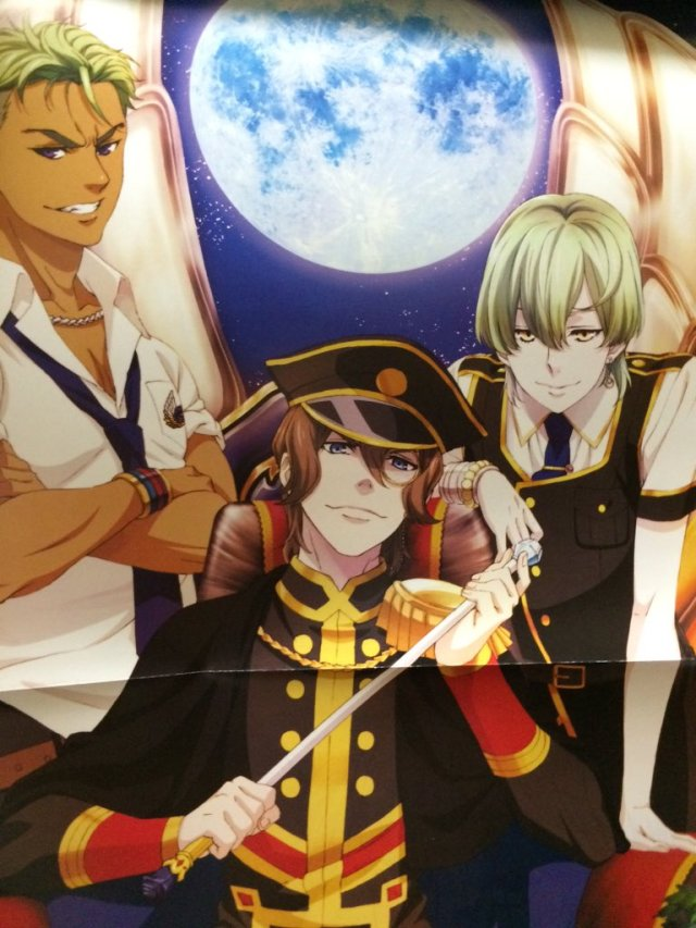 prad6 schwartz rose team jin alexander louis from animage january 2016 released december 10 2015