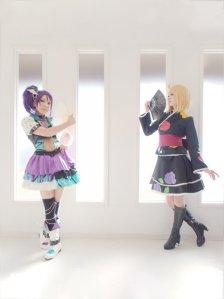 prad5 shion iroha cosplay Meisama_Q
