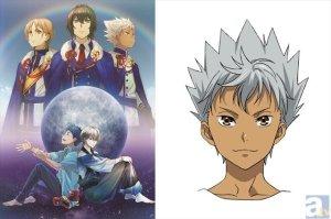 prad6 character interview kazuki