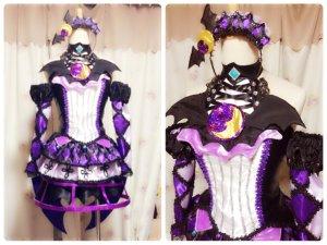 prad5 aroma dress by a_ya_0420