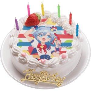 prad5 dorothy leona 2016 bday cake from animesugar