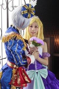 prad5 hibiki fuwari cosplay ひびき NAMIさん ふわり 古瀬 2