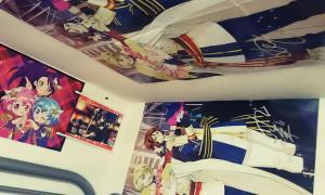 prad 赤坂 択 room posters 3