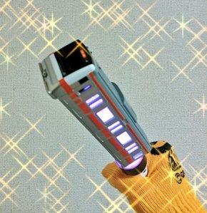 prad Hiro x Kouji Glowstick Train 2