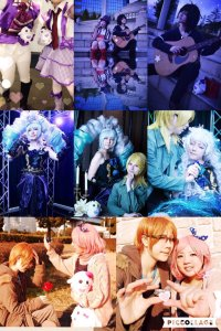 prad kumodoriren cosplay collage 1