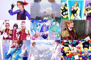 prad kumodoriren cosplay collage 3