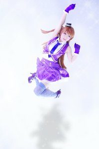 prad rizumu cosplay Kisakilala 1