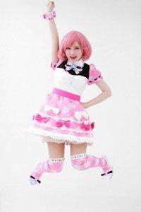 prad3 naru natsuki_botan cosplay