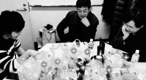 prad6 feb 28 shin louis bday screening event terashima junta director yoda takeshi