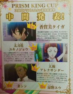 prad6 Otomedia April 2016 issue releasing 10th March 2016 prism king fan election temp results