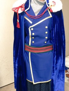 prad6 poster clothes cosplay