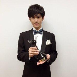 prad6 takeuchi shunsuke alexander seiyuu awards 2016