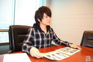 prad6 uchida yuuma animate interview