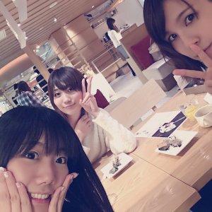 prad6 Yuasa Kaede after watching kinpri