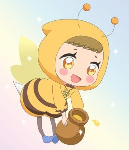 fairiru bee