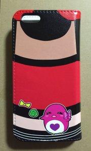 prad3 bell iphone case 2