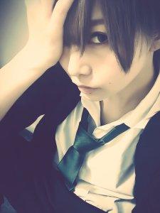 prad5 prad6 i☆Ris Shibuya Azuki Dorothy cosplayed as Taiga 1