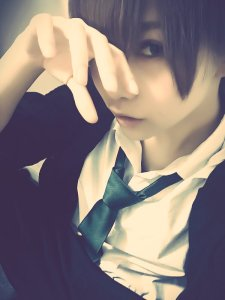 prad5 prad6 i☆Ris Shibuya Azuki Dorothy cosplayed as Taiga 2