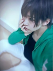 prad5 prad6 i☆Ris Shibuya Azuki Dorothy cosplayed as Taiga 3