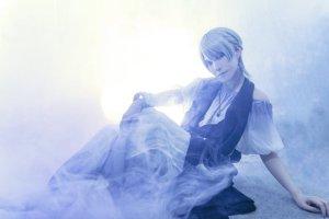 prad6 louis cosplay らみたす photo NAMIさん 1