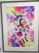 prad From April 28 to May 10, there was an Watanabe Akio exposition uruoisan 3