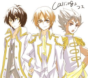 prad3 callings otr cosplay aka3taku