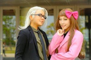 prad6 cosplay momo chisato hi_i_roooooh coo san rei @00as00