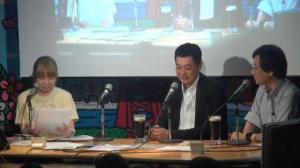 prad6 nico live 2 april 27 2016 nishi san director yoda san
